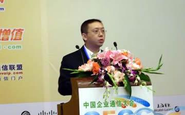全球化企业的信息化与通信建设